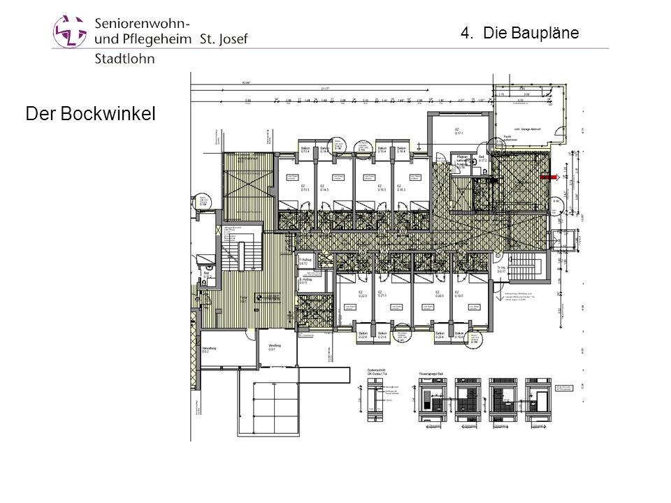 4. Die Baupläne Der Bockwinkel