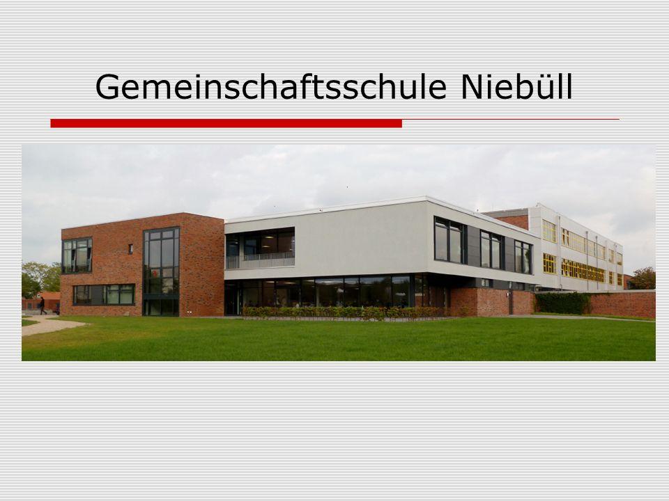 Gemeinschaftsschule Niebüll