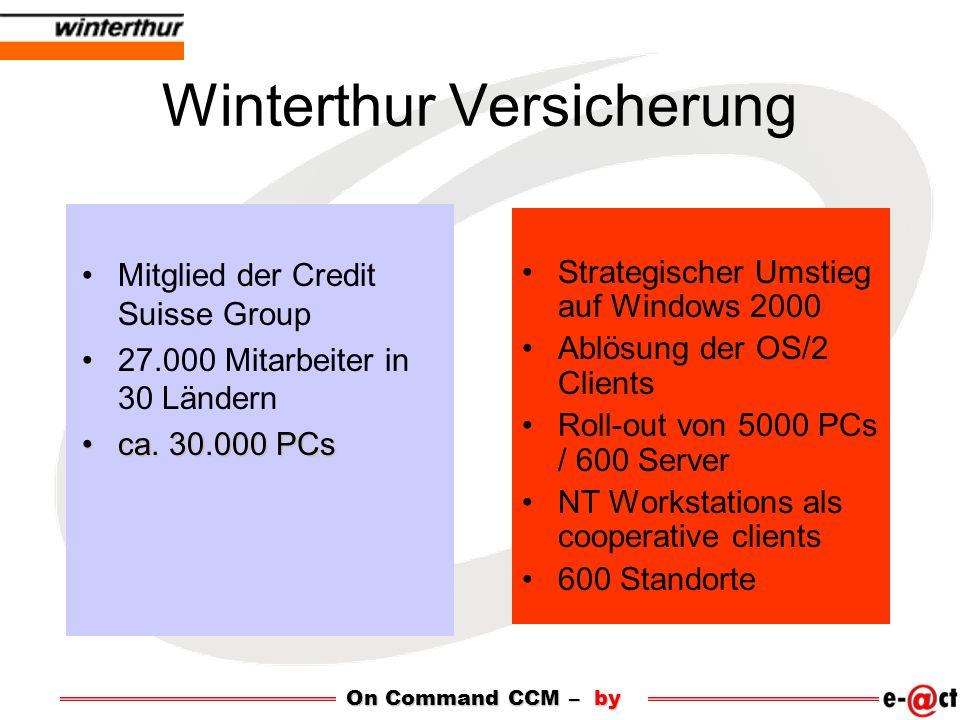 Winterthur Versicherung
