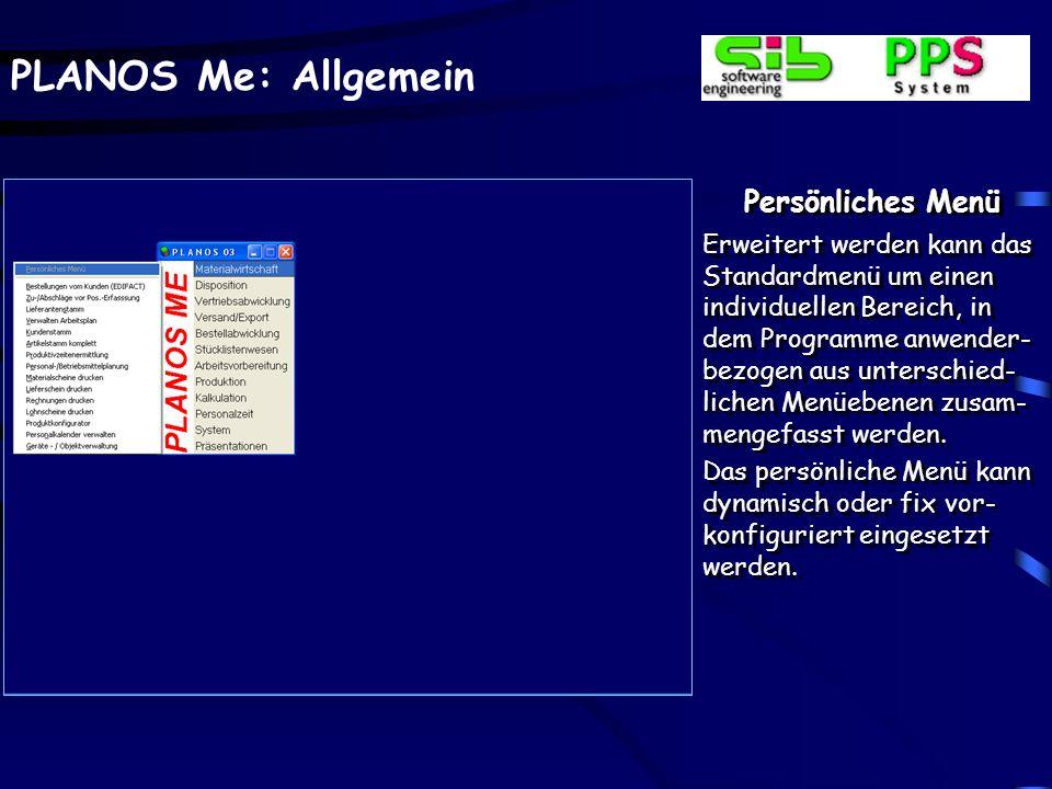 Benutzeroberfläche Siehe hierzu auch die Aus-führungen zu Beginn der angewählten Präsentation.