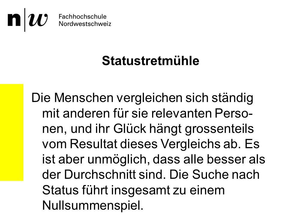 Statustretmühle