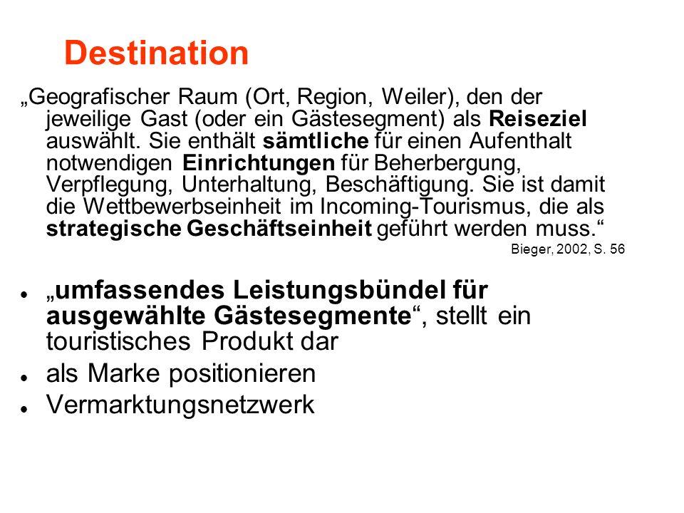 Destination