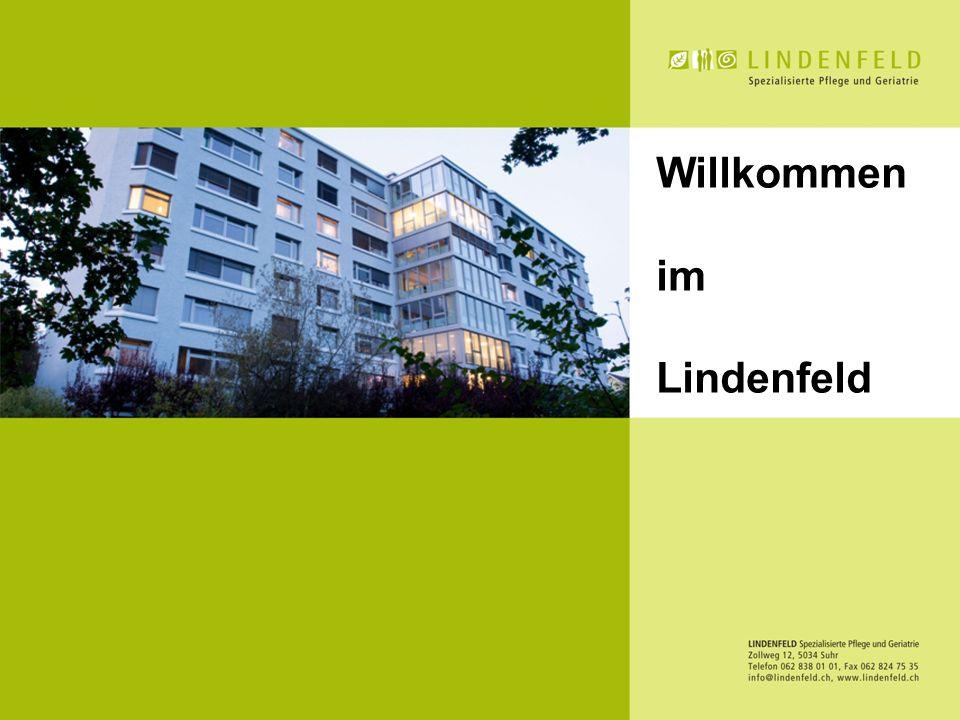 Willkommen im Lindenfeld