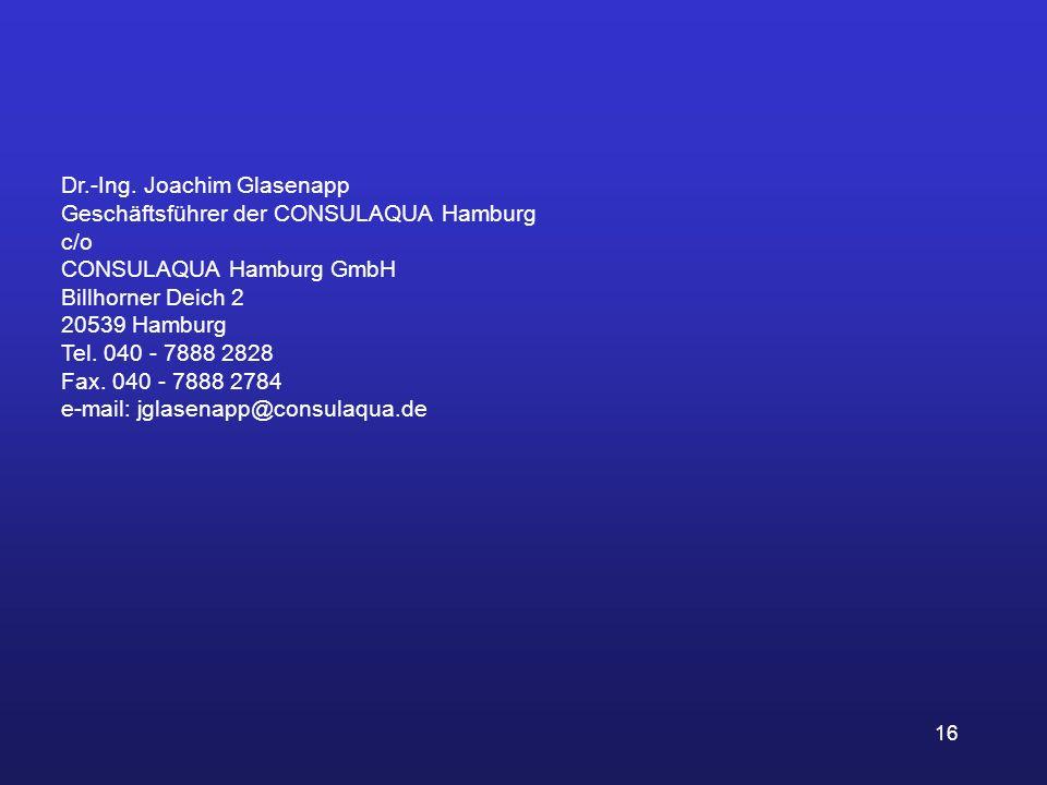 Dr.-Ing. Joachim Glasenapp