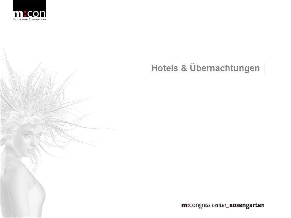 Hotels & Übernachtungen