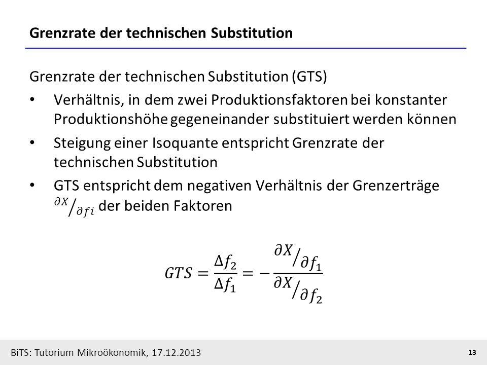 Grenzrate Der Substitution Berechnen : tutorium makro und mikro konomik ppt herunterladen ~ Themetempest.com Abrechnung