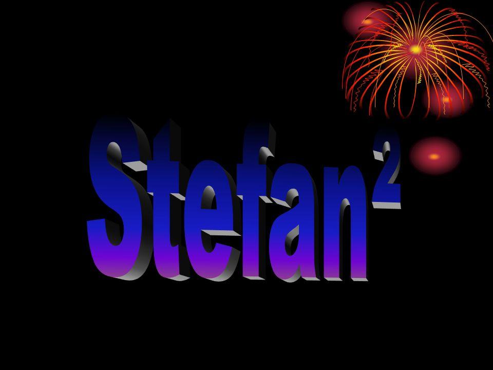 Stefan²