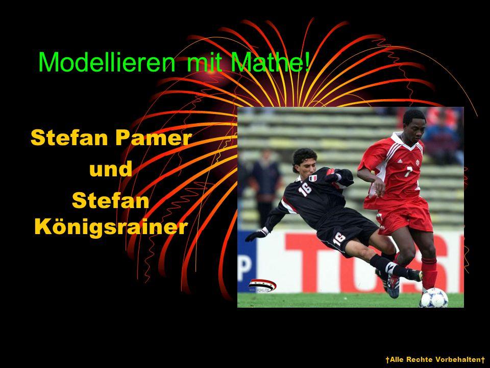 Stefan Pamer und Stefan Königsrainer