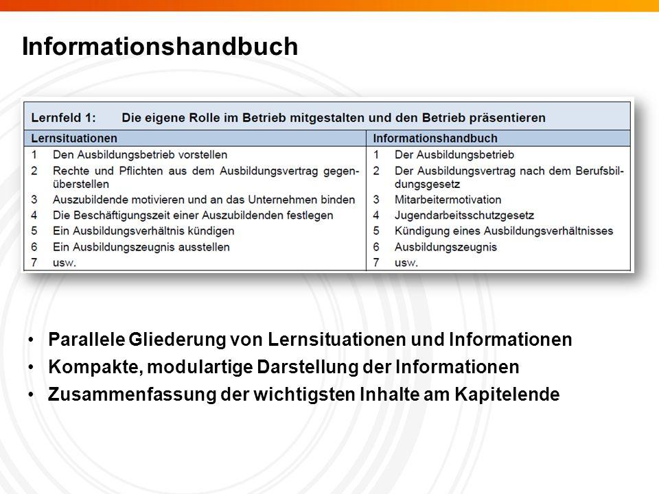 Informationshandbuch