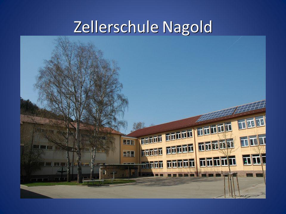 Zellerschule Nagold