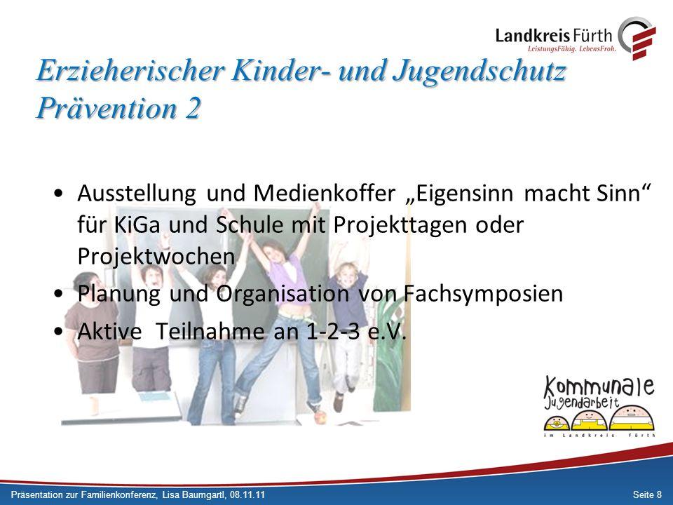 Erzieherischer Kinder- und Jugendschutz Prävention 2