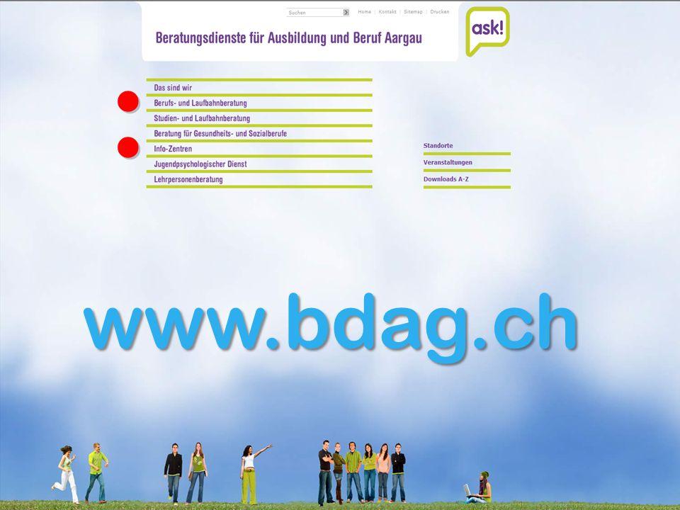 . . www.bdag.ch