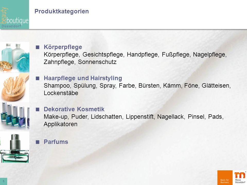 Produktkategorien Körperpflege Körperpflege, Gesichtspflege, Handpflege, Fußpflege, Nagelpflege, Zahnpflege, Sonnenschutz.