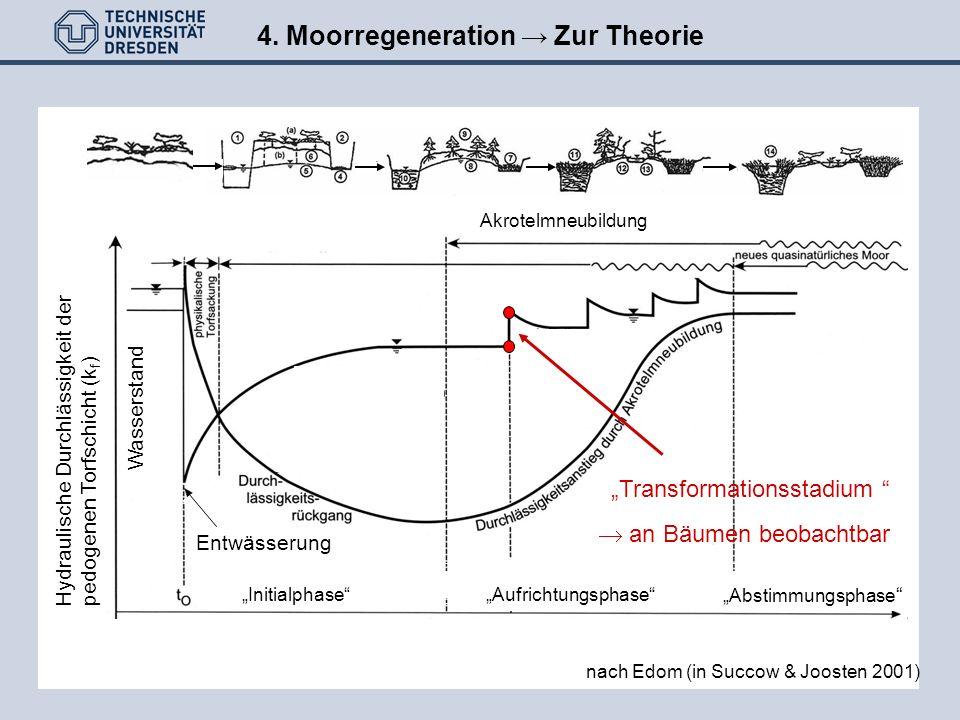 4. Moorregeneration → Zur Theorie