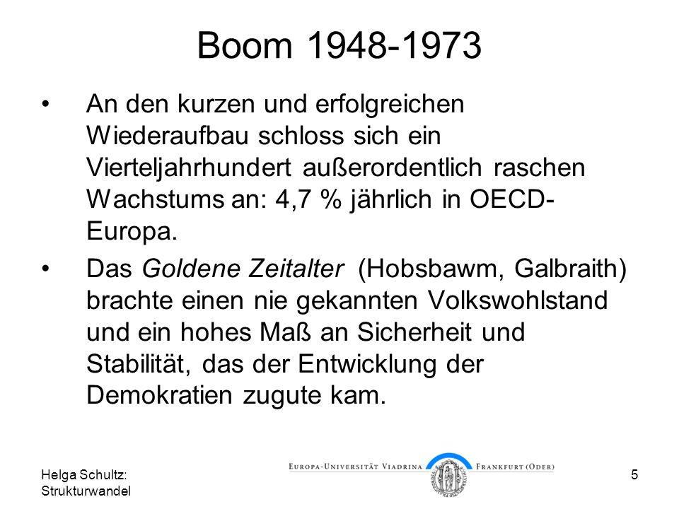Boom 1948-1973