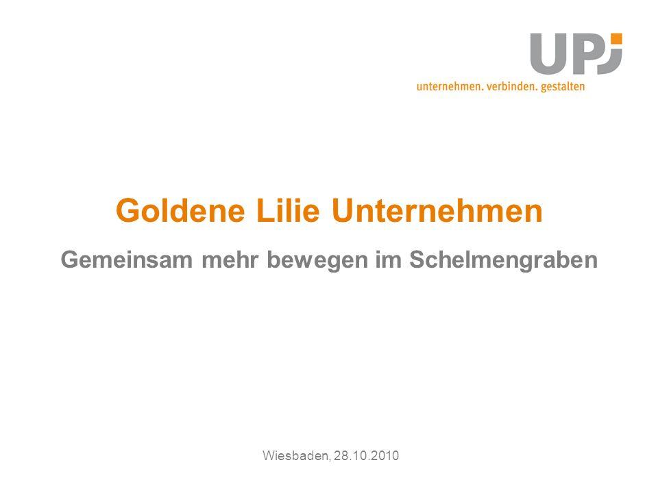 Goldene Lilie Unternehmen
