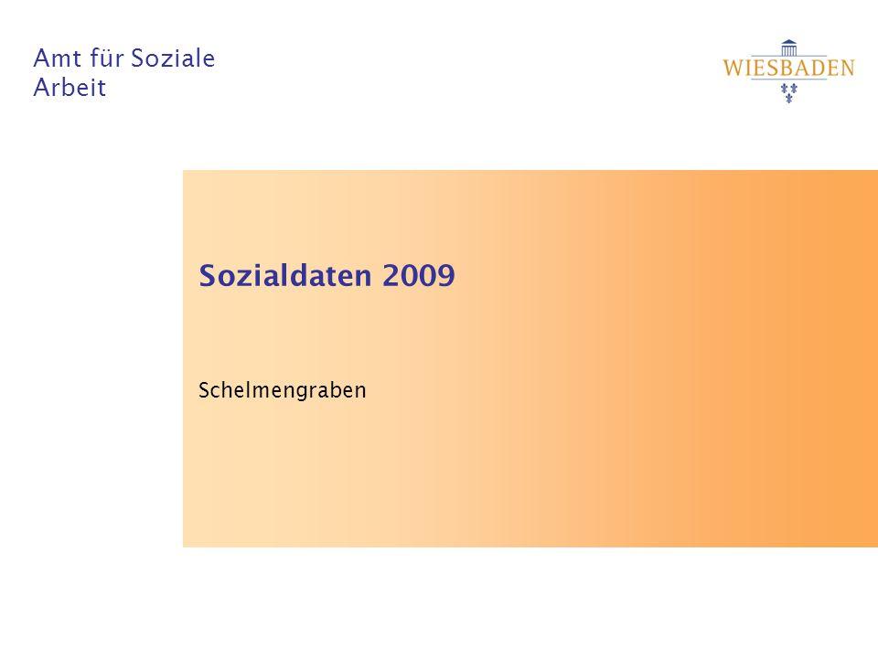 Sozialdaten 2009 Schelmengraben