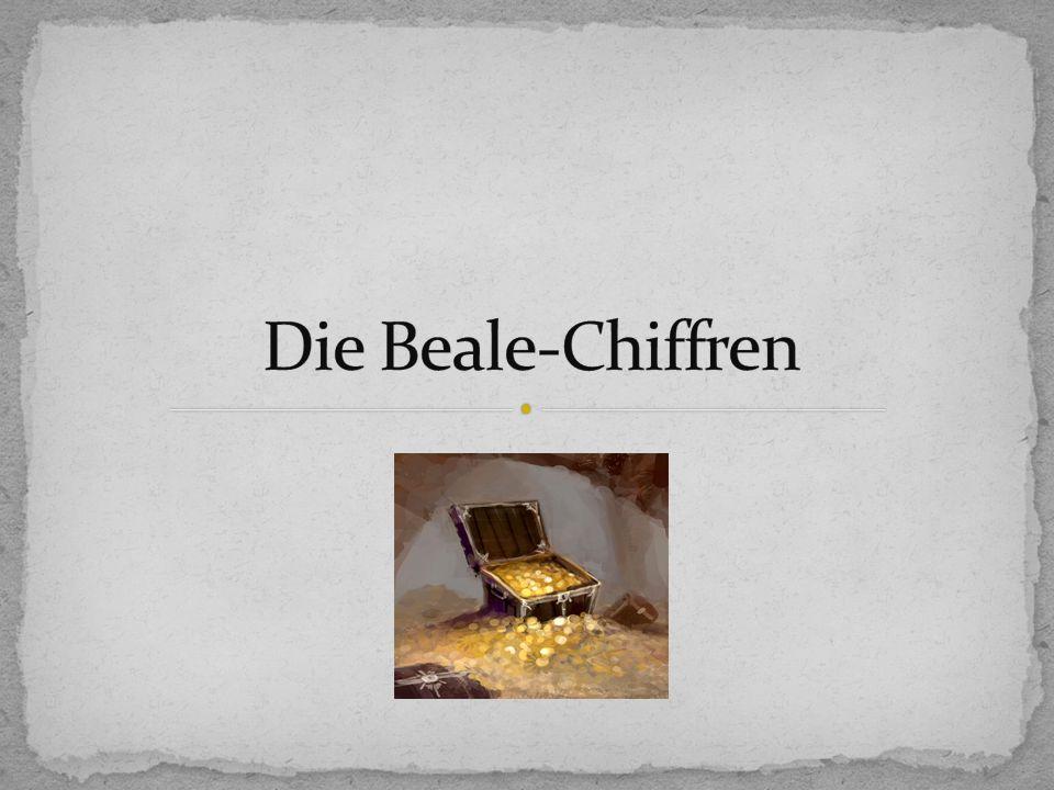 Die Beale-Chiffren