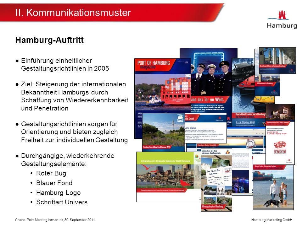 II. Kommunikationsmuster