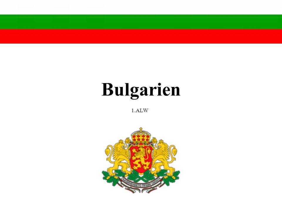 Bulgarien 1.ALW