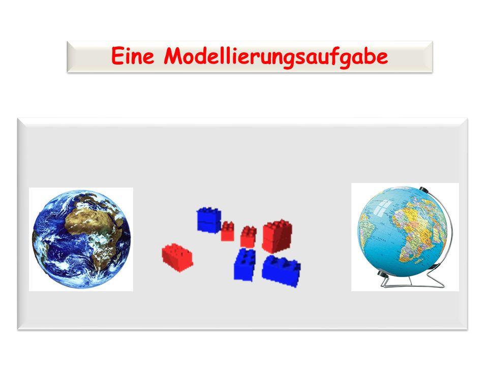 Eine Modellierungsaufgabe