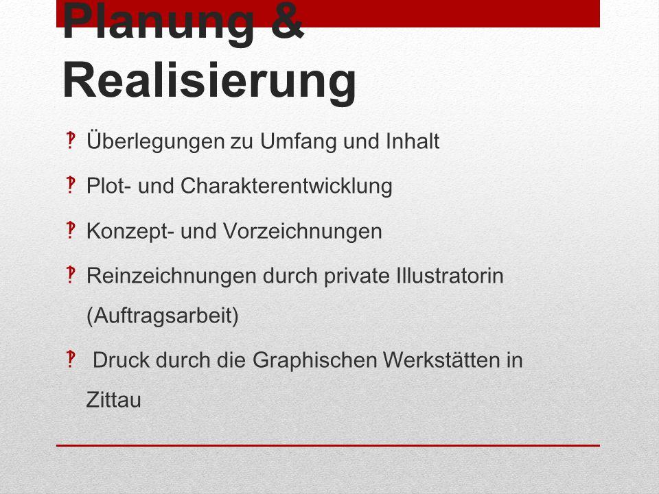 Planung & Realisierung