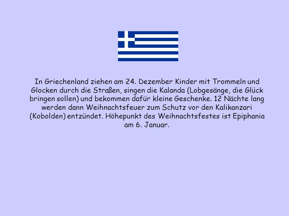 In Griechenland ziehen am 24