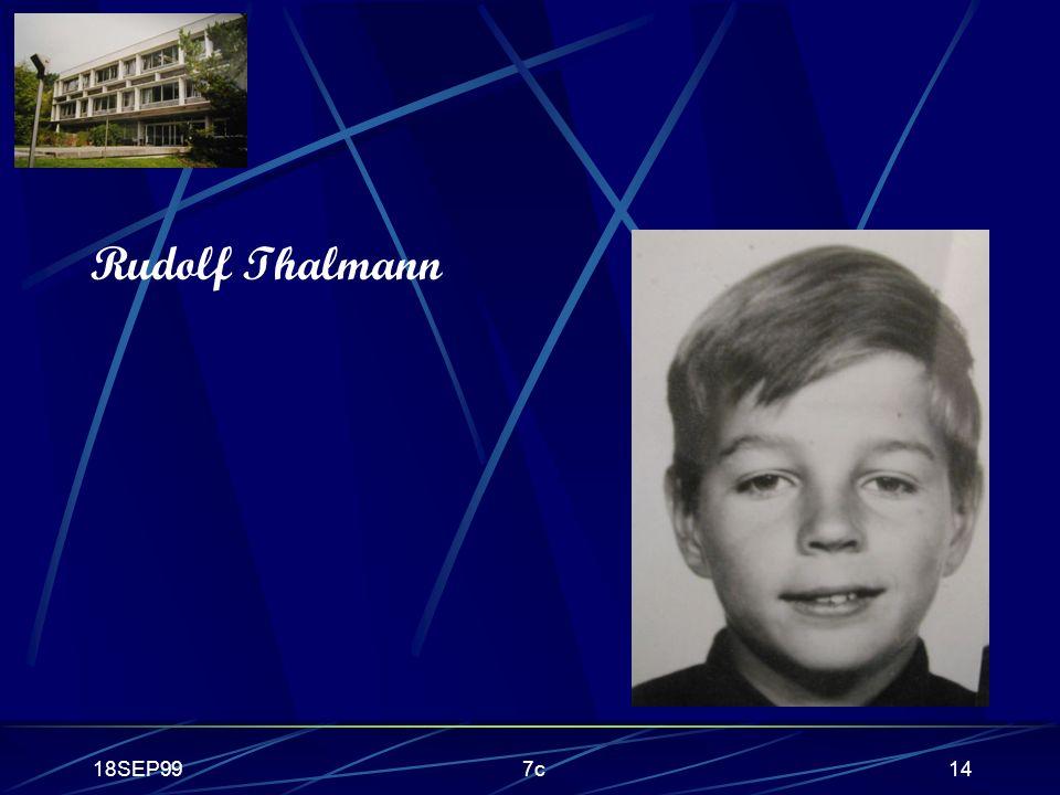 Rudolf Thalmann 18SEP99 7c