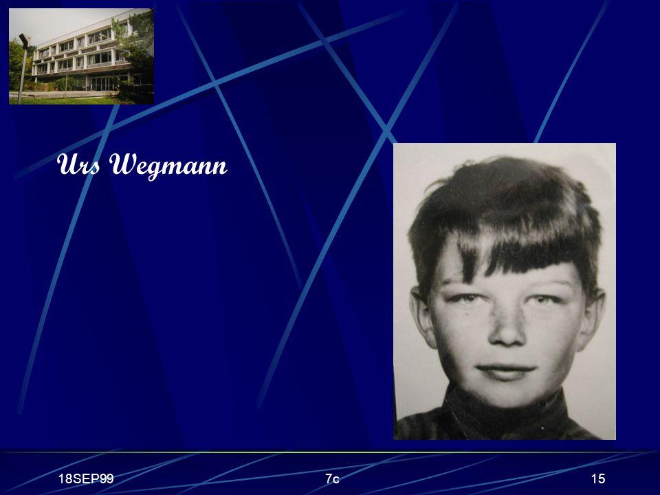 Urs Wegmann 18SEP99 7c