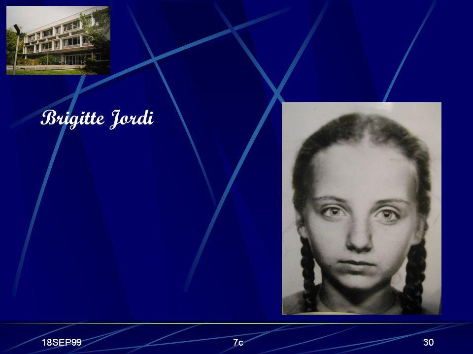 Brigitte Jordi 18SEP99 7c
