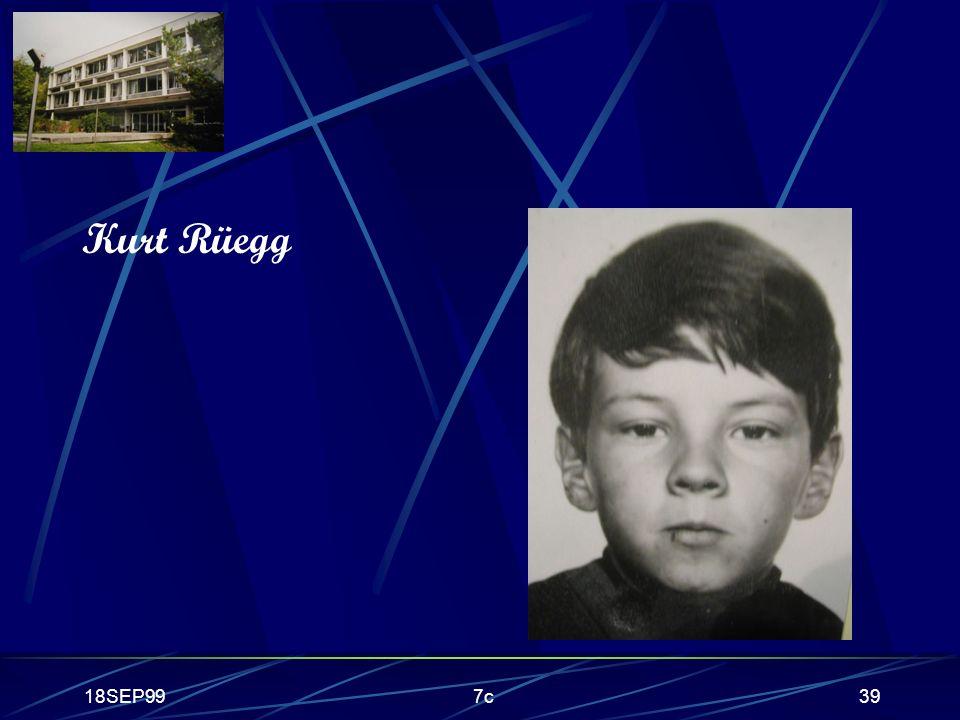 Kurt Rüegg 18SEP99 7c