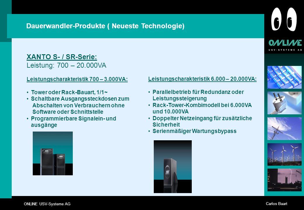 Dauerwandler-Produkte ( Neueste Technologie)
