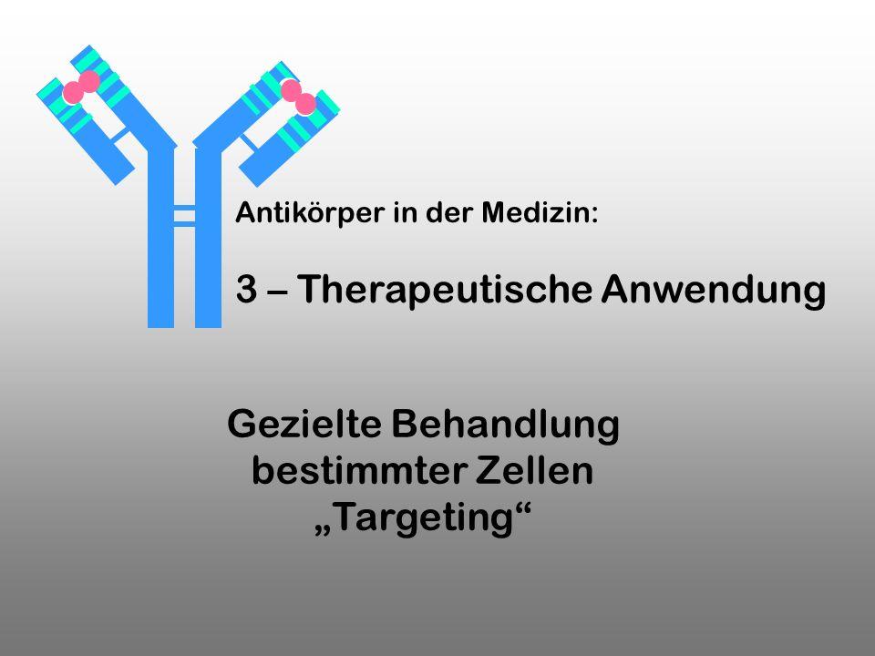 3 – Therapeutische Anwendung