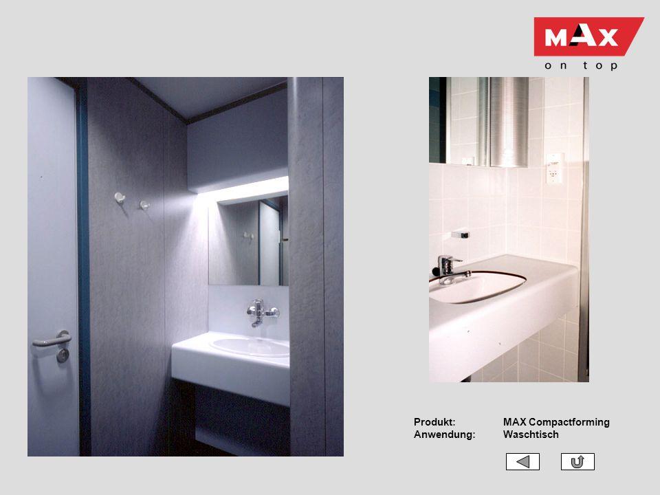Produkt: MAX Compactforming