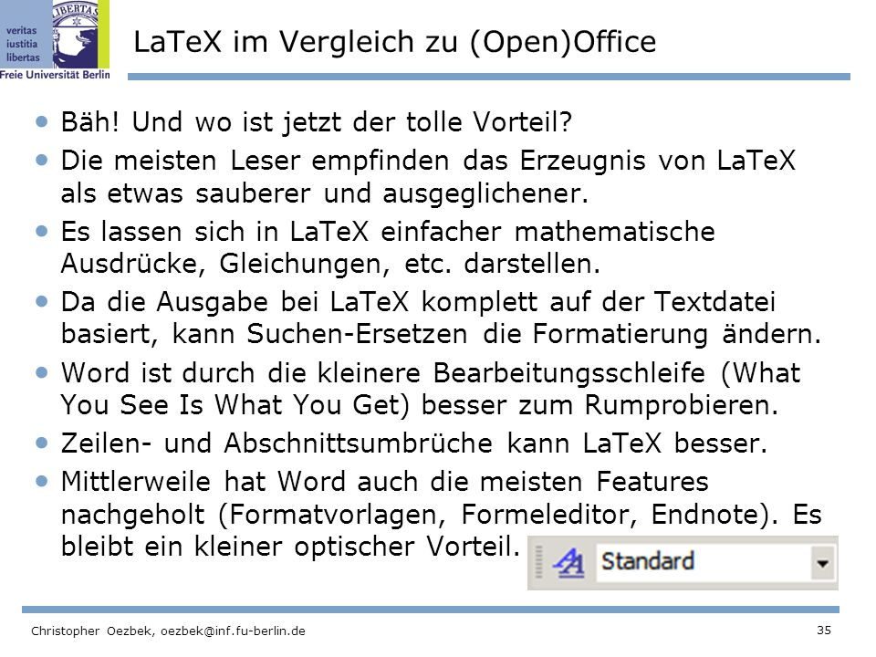 Latex To Open Office 74
