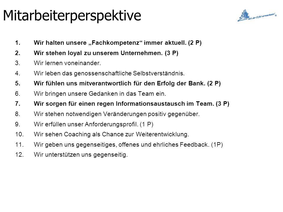Mitarbeiterperspektive
