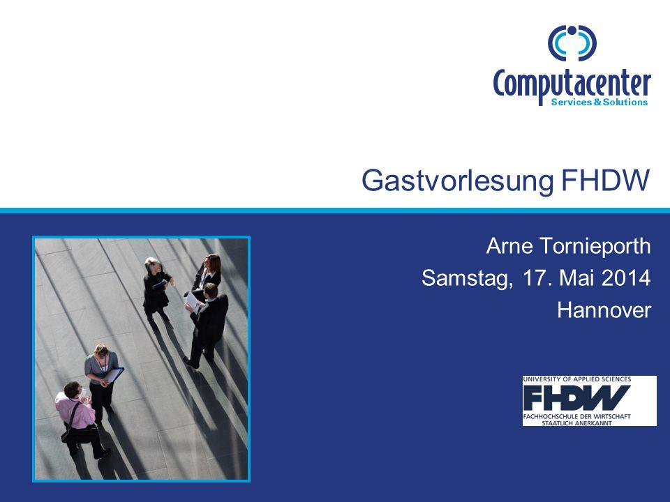Arne Tornieporth Freitag, 31. März 2017 Hannover