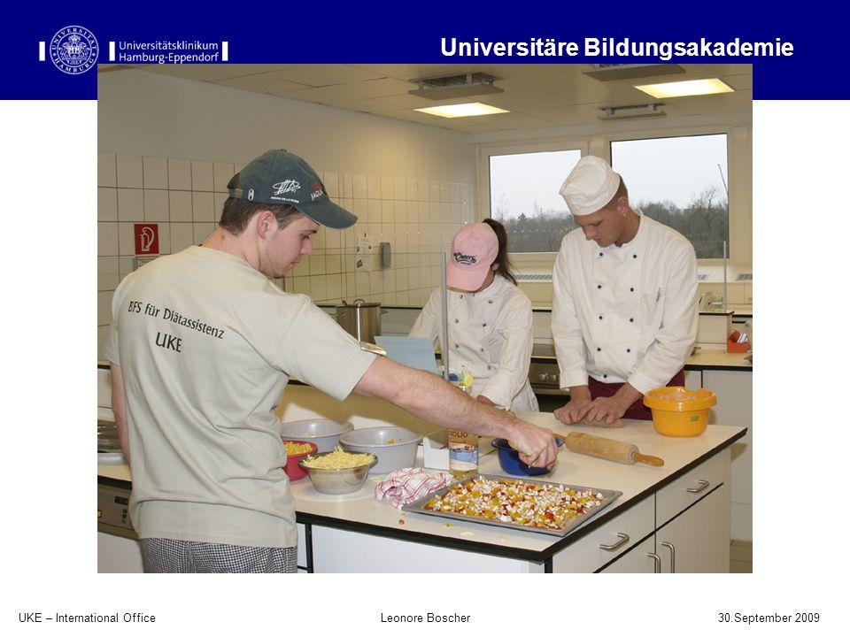 Universitäre Bildungsakademie
