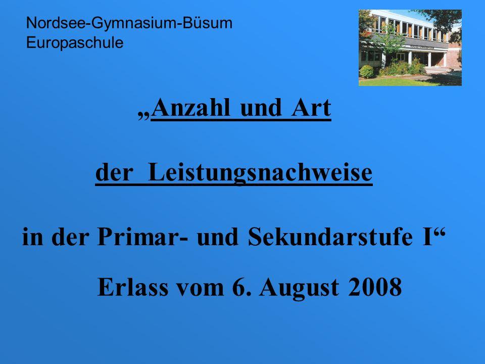 Nordsee-Gymnasium-Büsum
