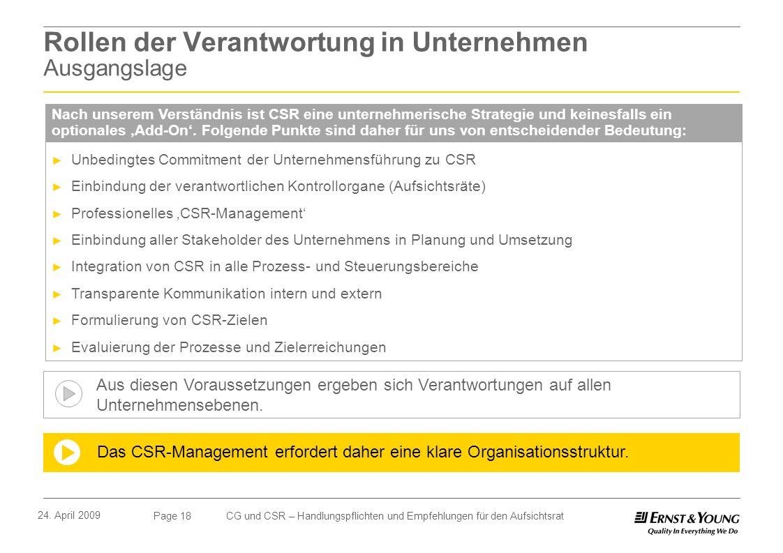 Schön Rollen Und Verantwortlichkeiten Tabelle Bilder - FORTSETZUNG ...