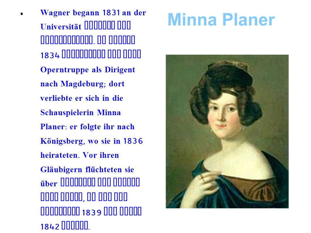 Minna Planer