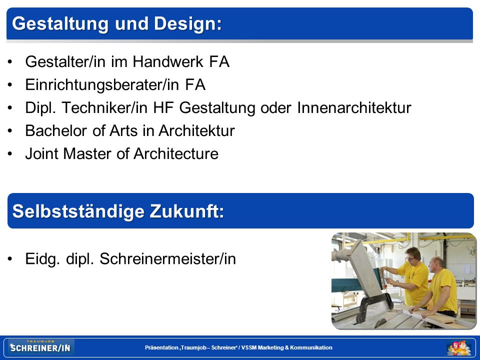 Forme die welt in der wir leben ppt video online for Innenarchitektur bachelor of arts