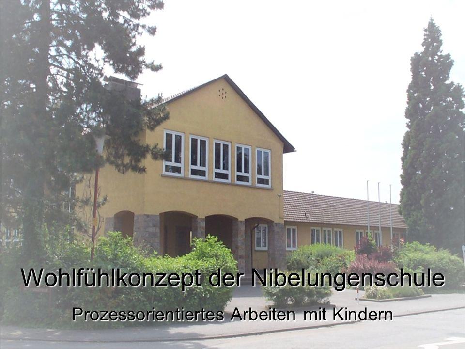 Wohlfühlkonzept der Nibelungenschule