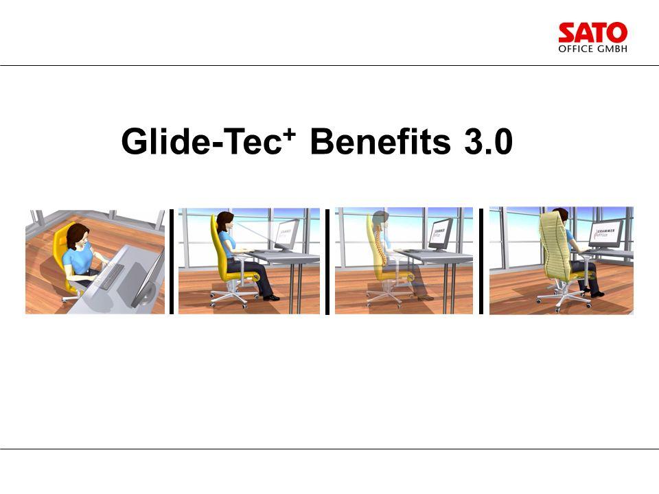 Glide-Tec+ Benefits 3.0