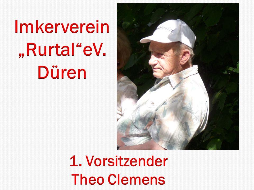 """Imkerverein """"Rurtal eV. Düren"""
