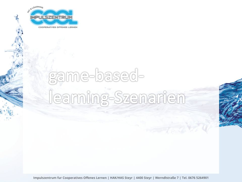 game-based- learning-Szenarien