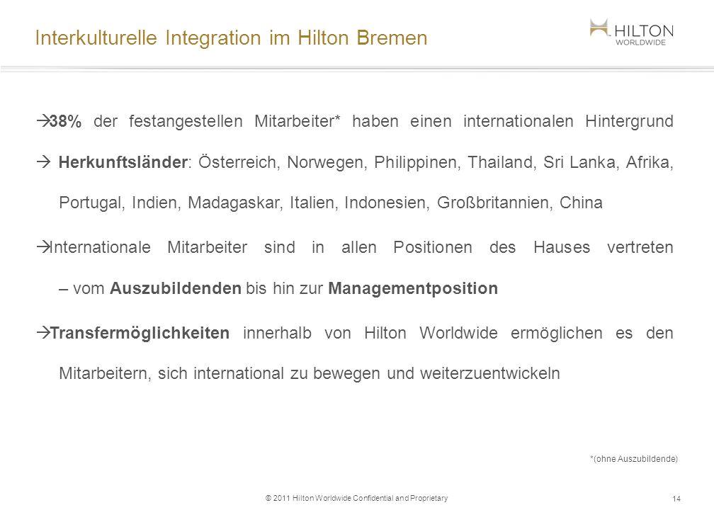 Vorteile interkultureller Integration
