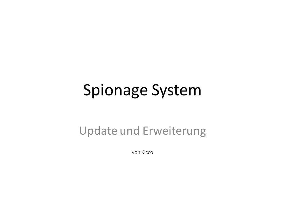 Update und Erweiterung
