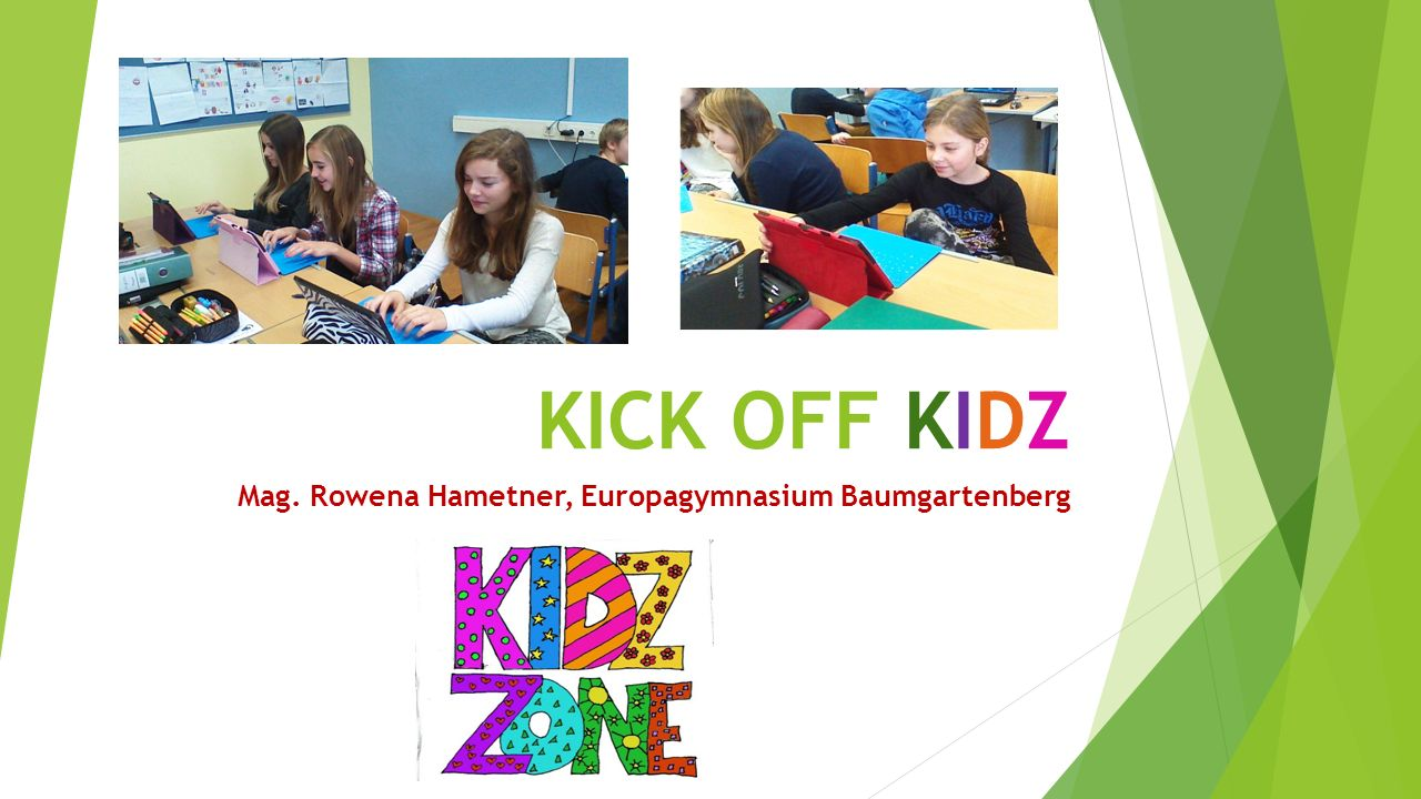 Mag. Rowena Hametner, Europagymnasium Baumgartenberg