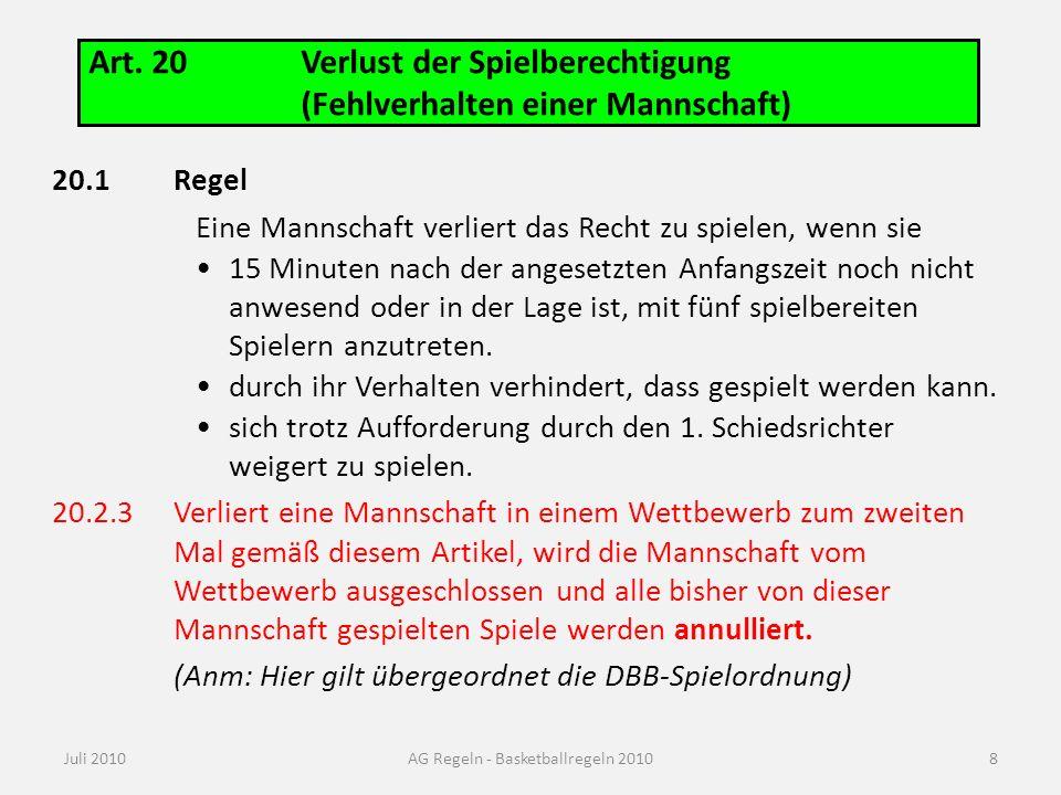 Art. 28 Acht Sekunden (1 von 2)
